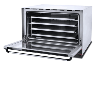 Electric Convection Oven Heb-4f