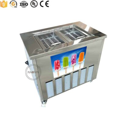 Stick Ice Lolly Machine – Double