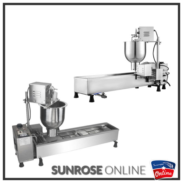 Automatic Donut Maker Sunrose Online South Africa 031 207 8068