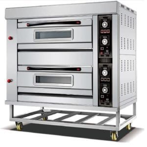 HEO-24 Electric Baking Oven