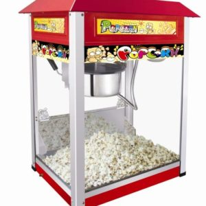 Electric Popcorn Machine HP-6A