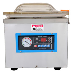 Counter-top Vacuum Packaging Machine DZ300T