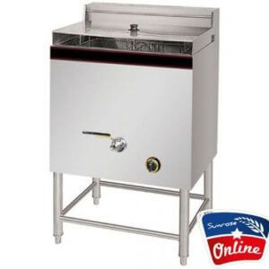 Gas Fryer HGF-75