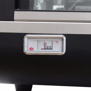 Food Display Warmer HW-660