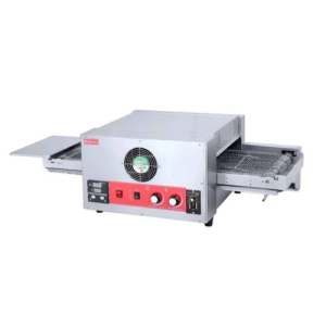 Electric Conveyor Pizza Oven 12″