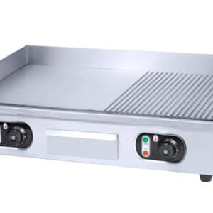 Electric Griddle HEG-822A