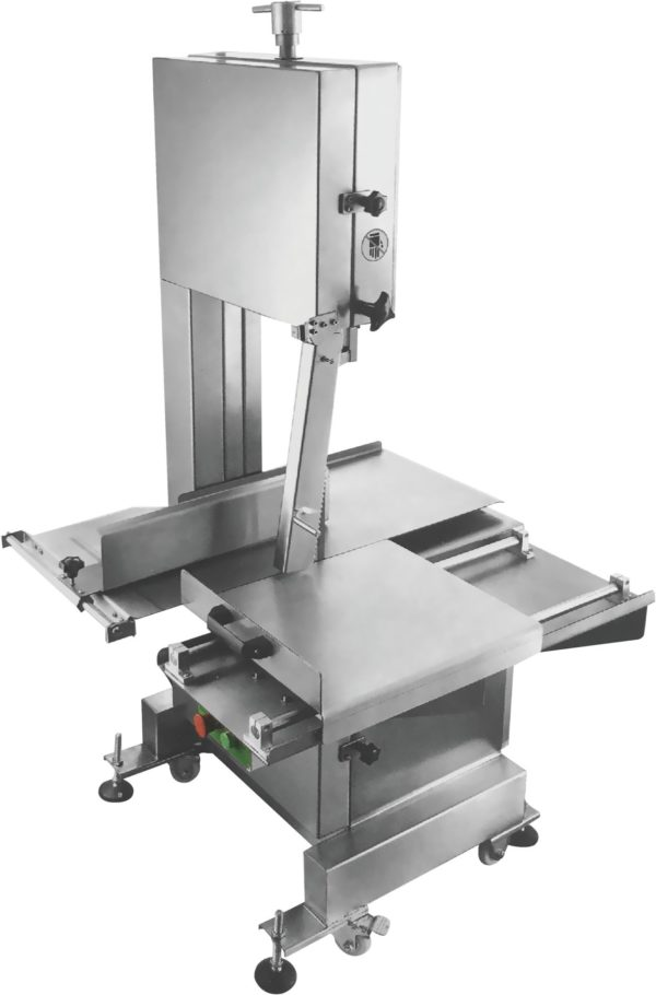 Industrial Meat Bandsaw
