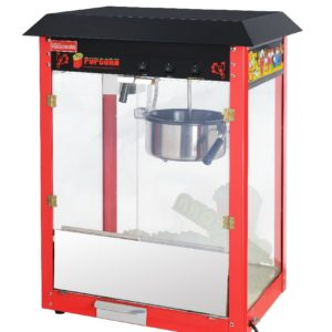 Popcorn Machine HP-6A