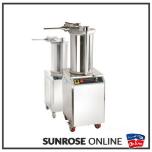 SF-260 Rapid Sausage Filler Hydraulic
