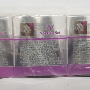 5 Russian Nozzels set