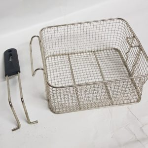 Electric Fryer Basket