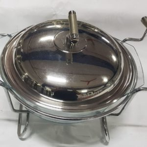 1Round marinax food warmer