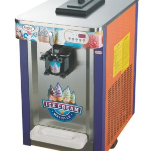 MQL-16A Ice Cream Machine