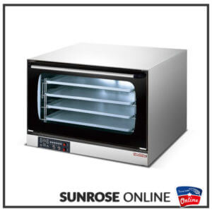 HEO-8F Electric Convection Oven