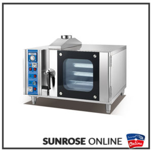 HEA-5 Electric Convection Oven