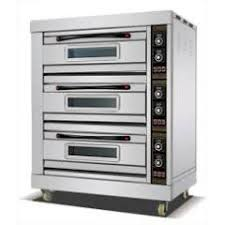 HEO-39 Electric Baking Oven