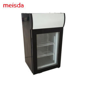 MINI DISPLAY FREEZER SD50B
