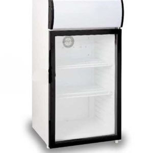 DISPLAY BAR COOLER SC40B