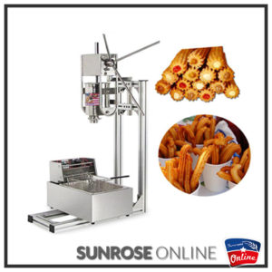 Churros Machine 10l