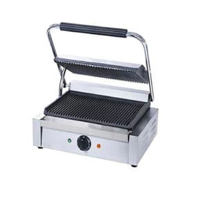 Electric Contact Grill (Panini Toaster)