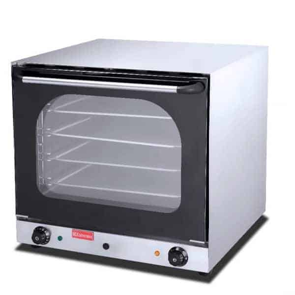 Heo-4f Electric Convection Oven