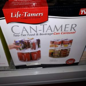 CAN-TAMER