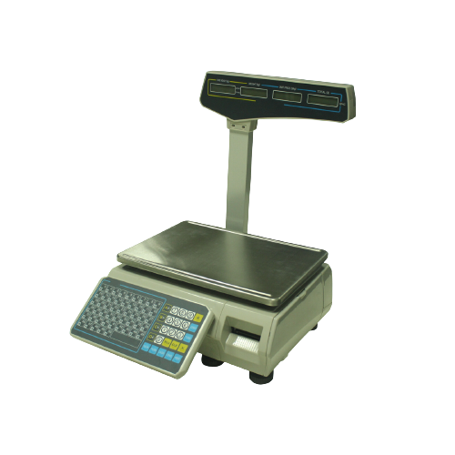 Electronic Label/Sticker Scale