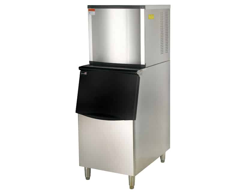 Im500 Ice Maker