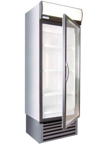 Single Door Upright Freezer (-15 degrees)