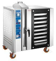 Electric Convection Oven Hea5