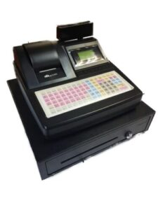 G4000 drawer cash register